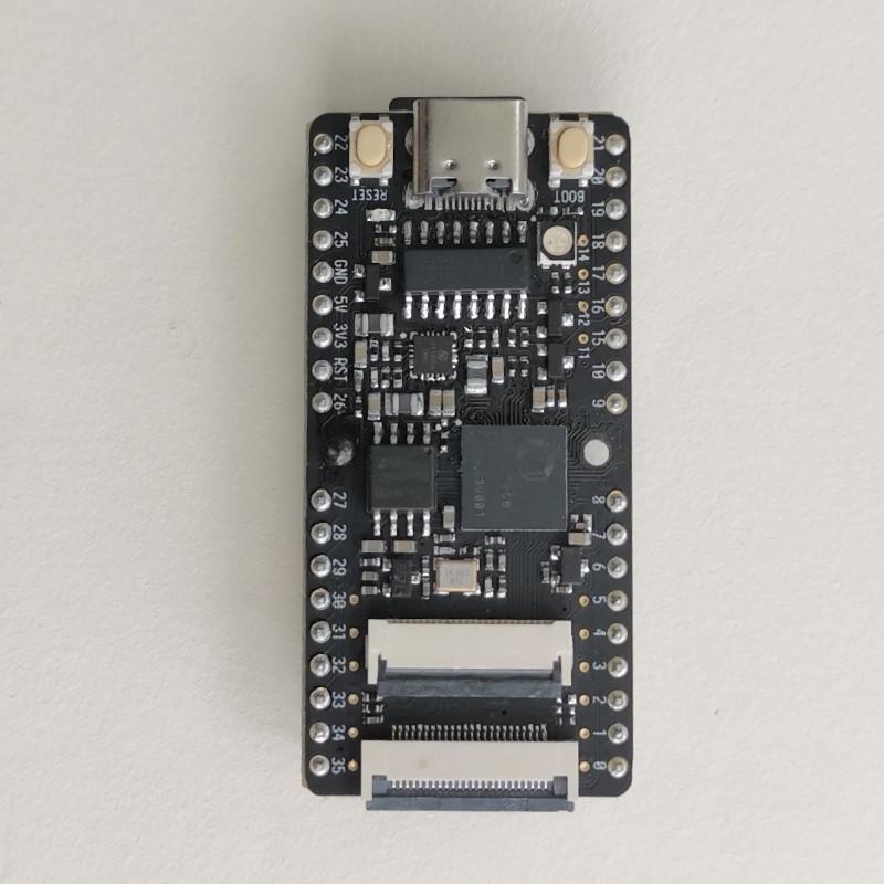 基于Kendryte K210的Sipeed MAIX Bit开发板